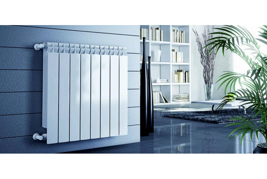 Радиаторное отопление в частном доме