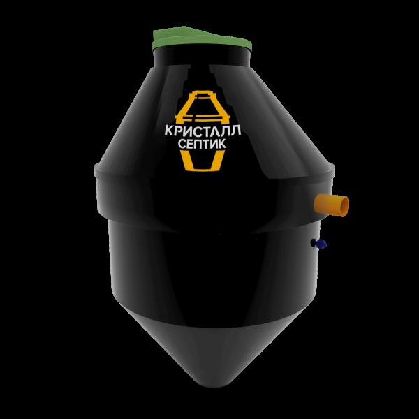 Кристалл-Септик 8