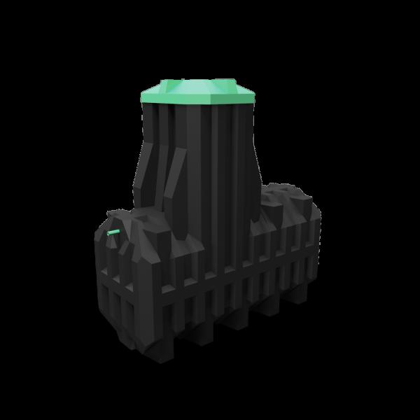 Термит Трансформер 1.5 S