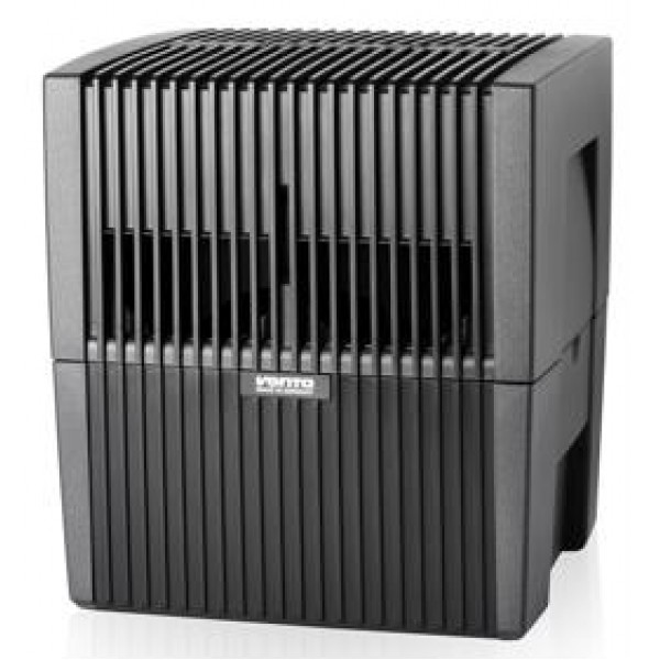 Увлажнитель-очиститель воздуха Venta LW 25 черный