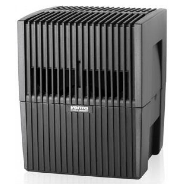 Увлажнитель-очиститель воздуха Venta LW 15 черный