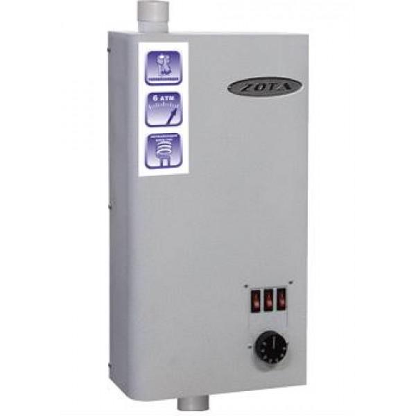 Котел отопительный электрический ZOTA Balance-6