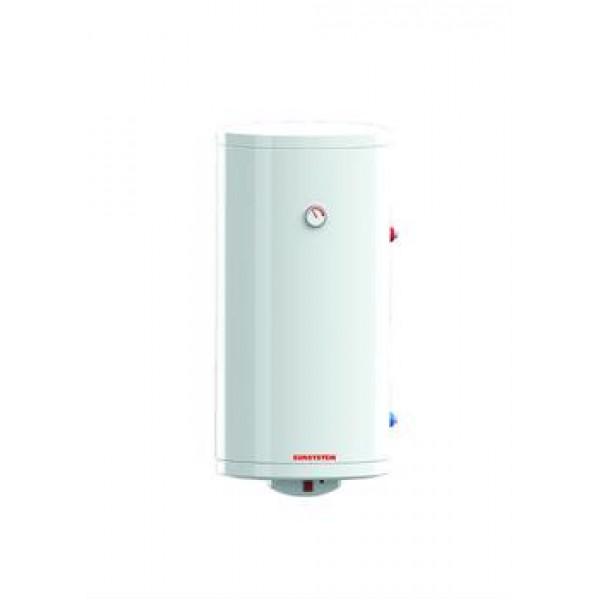 Настенный водонагреватель SUNSYSTEM BB-N 200 V/S1, в комплекте ТЭН 3кВт