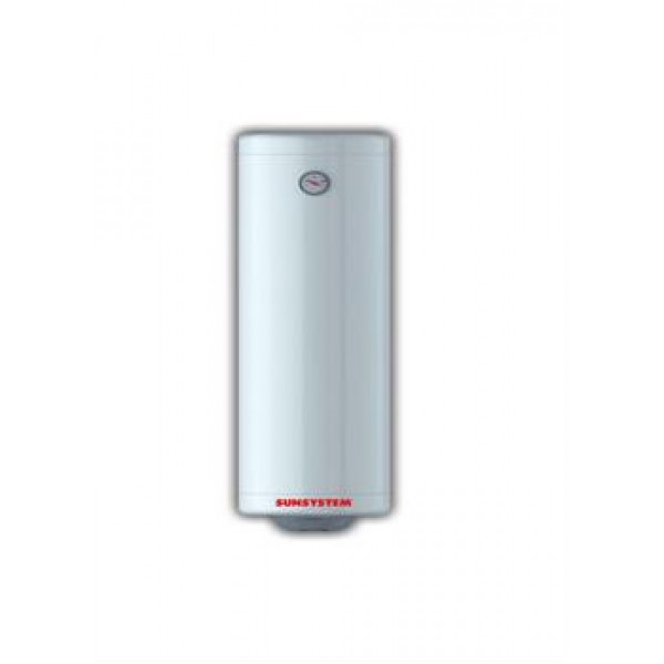 Настенный водонагреватель SUNSYSTEM MB 80 V/EL SLIM NH