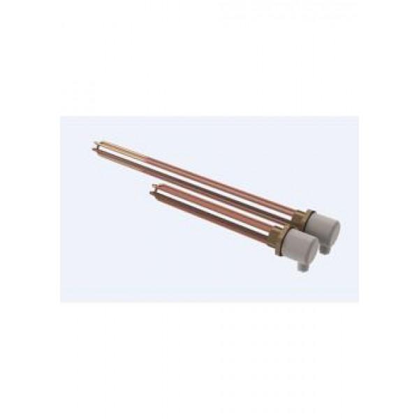 Нагревательный элемент 1 ½ 4.5 KW медь
