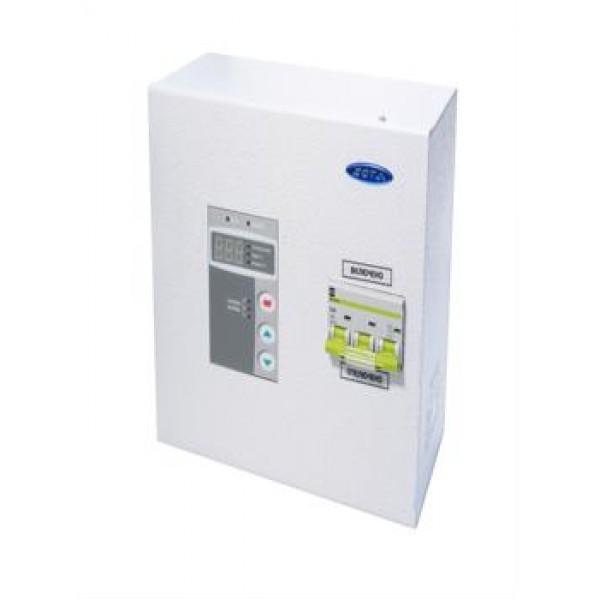 Пульт управления ZOTA ПУ ЭВТ - И3 (39-48 кВт)