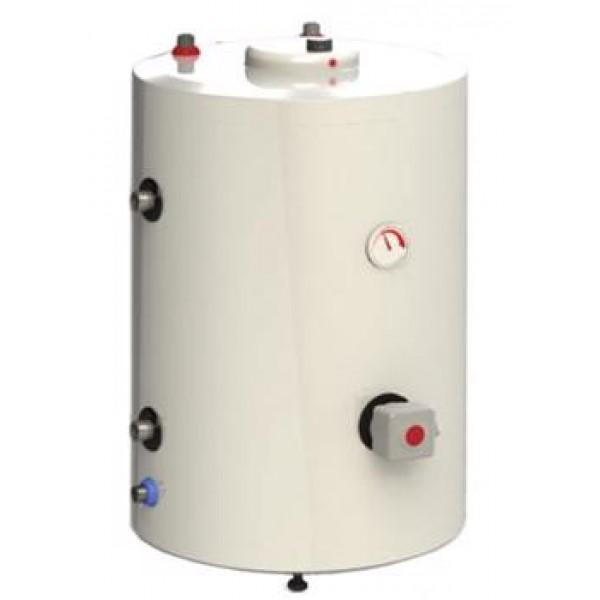 Напольный бойлер косвенного нагрева SUNSYSTEM BB 150 V/S1 UP (25 кВт)