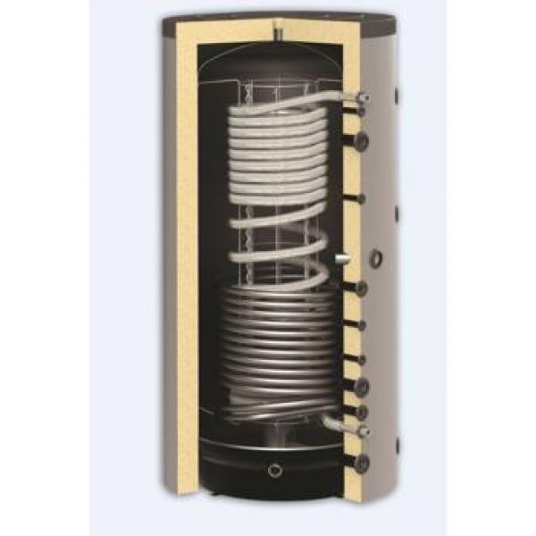 Гигиенический комбинированный бак SUNSYSTEM HYG BR 500/20  FL