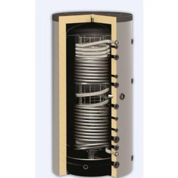 Гигиенический комбинированный бак SUNSYSTEM HYG BR2 800/33 FL