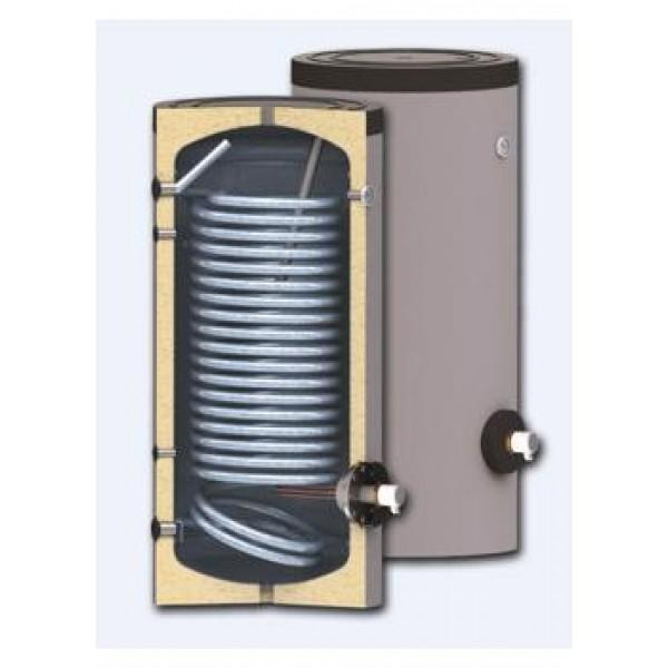 Напольный водонагреватель косвенного нагрева SUNSYSTEM SWPN 400