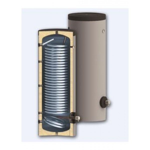 Напольный водонагреватель SUNSYSTEM SWPN L 300