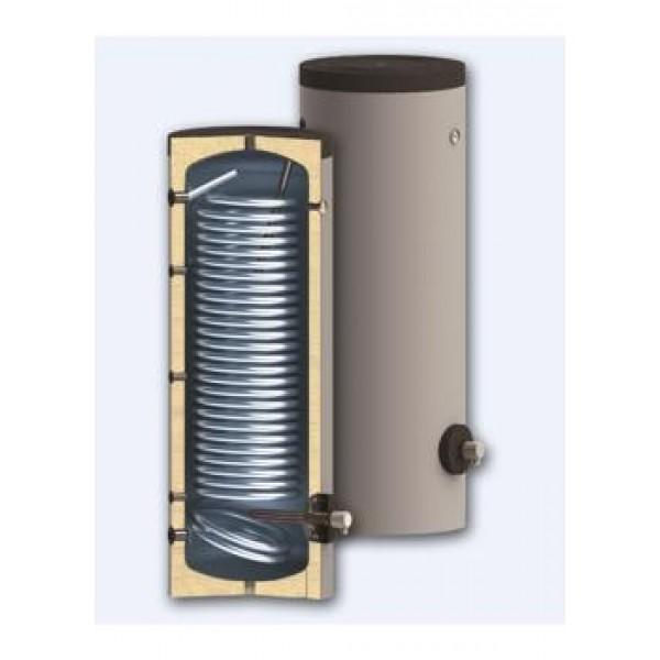 Напольный водонагреватель SUNSYSTEM SWPN L 400