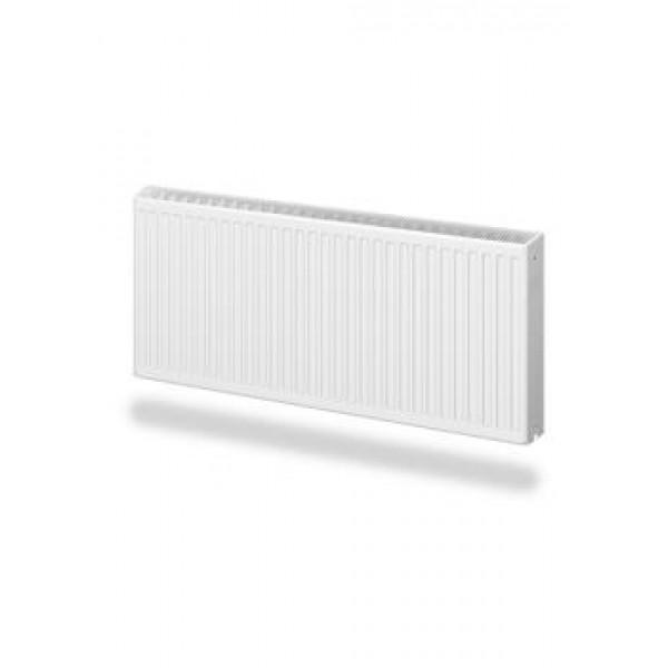 Стальной панельный радиатор ЛЕМАКС Valve Compact 22х500х500