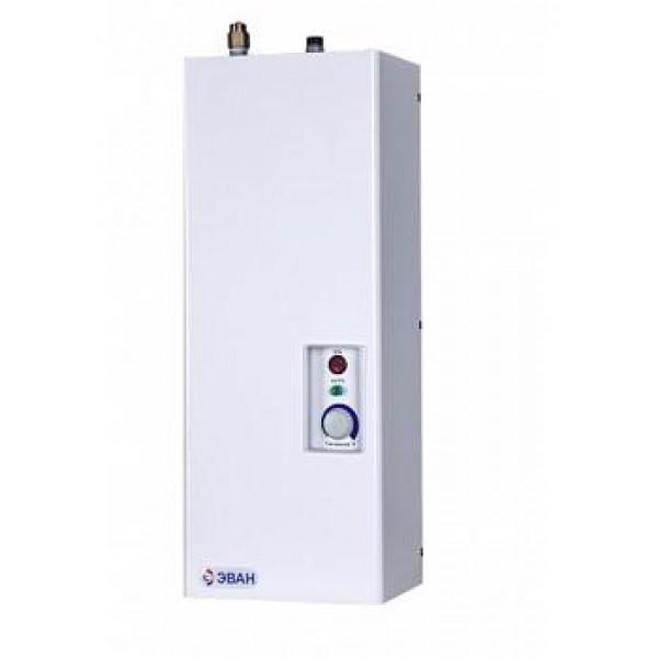 Водонагреватель электрический проточный ЭВАН В1-15