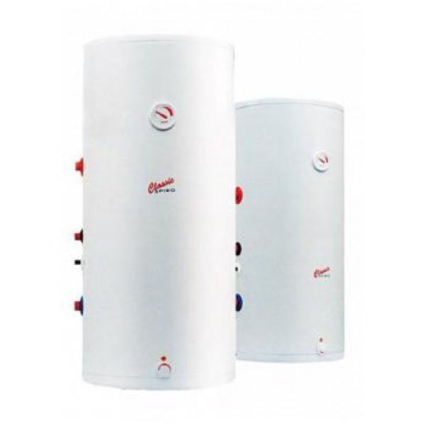 Водонагреватель комбинированного нагрева NIBE CLASSIC SPIRO OW-E 120.12 P