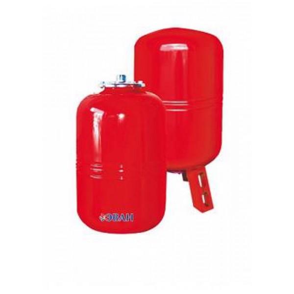 Расширительный бак для систем отопления ЭВАН HIT-100