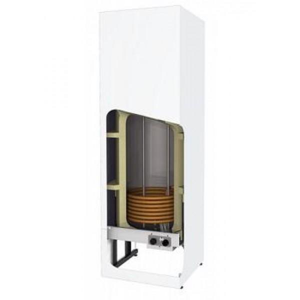 Водонагреватель комбинированного и косвенного нагрева NIBE VLM 500 KS EM