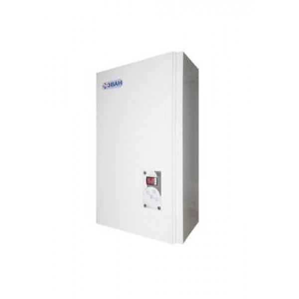 Котел отопительный электрический  ЭВАН Warmos-IV-7.5 (380)
