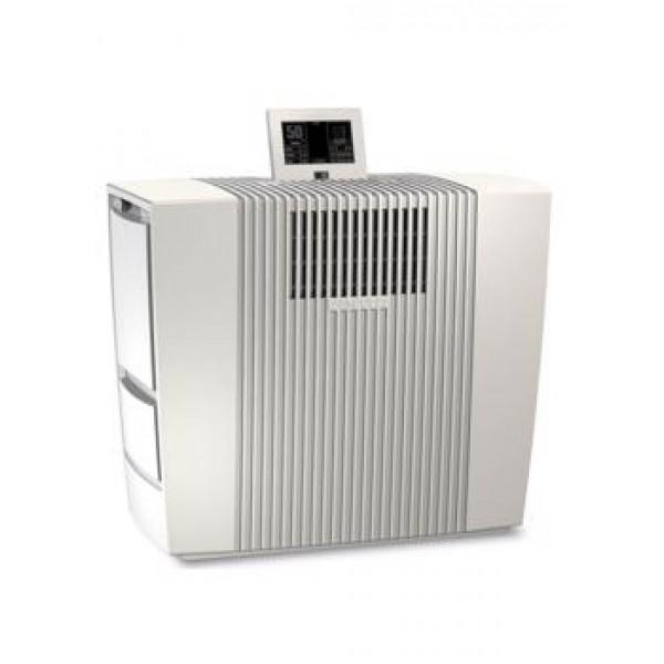 Увлажнитель-очиститель воздуха Venta LW 60Т белый English
