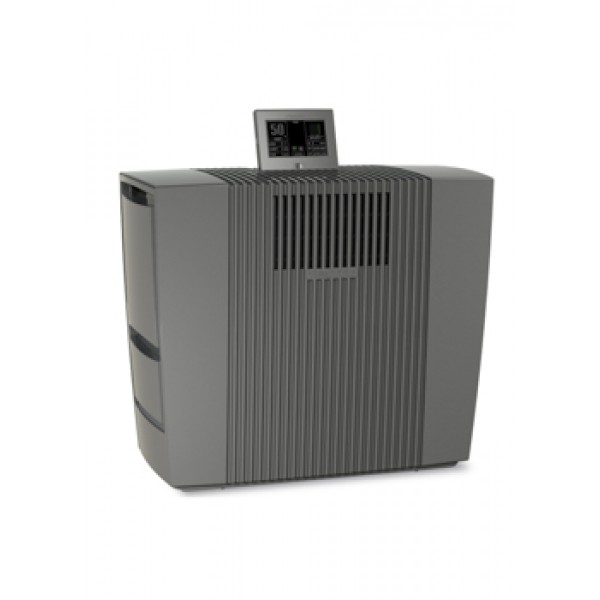 Увлажнитель-очиститель воздуха Venta LW 60Т черный