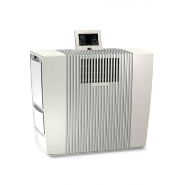 Увлажнитель-очиститель воздуха Venta LW 62 WiFi белый