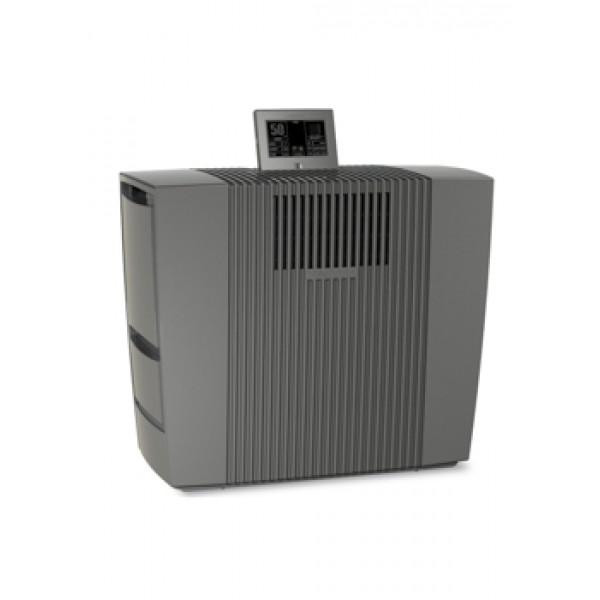 Увлажнитель-очиститель воздуха Venta LW 62Т WiFi черный
