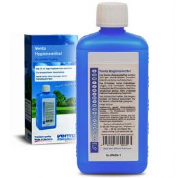 Гигиеническая добавка для очистителей/увлажнителей воздуха VENTA 500 мл.
