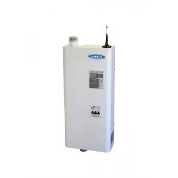 Котел отопительный электрический ZOTA Lux - 7.5