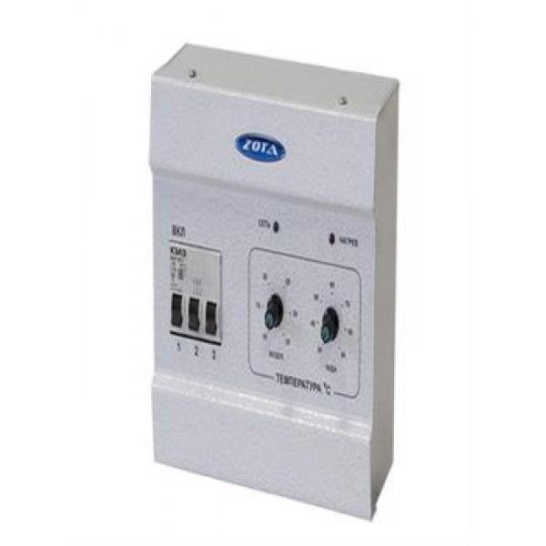 Пульт управления ZOTA ПУ ЭВТ- И1 (12 кВт)