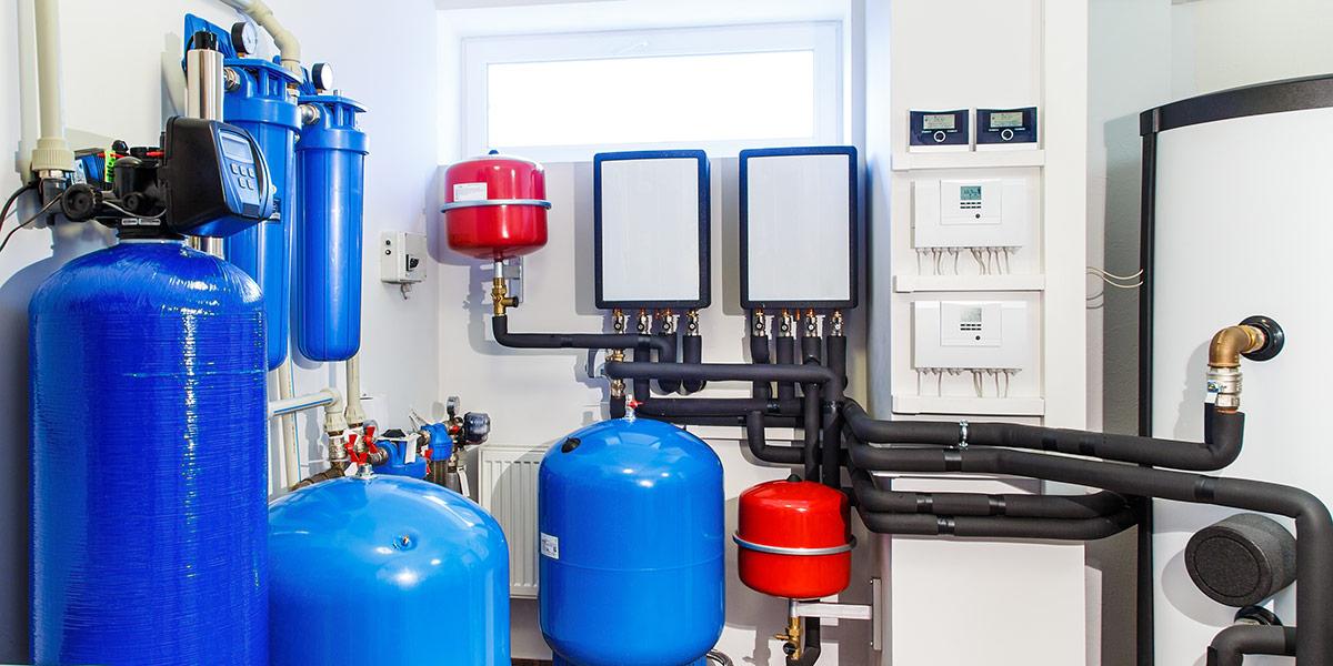 Как выбрать расширительный бак для водоснабжения
