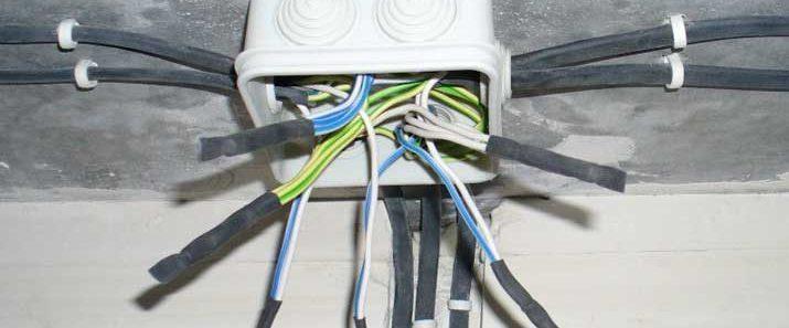 Электропроводка в частном доме: что надо знать