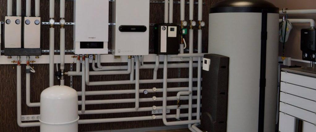 Котлы для отопления частного дома: виды, особенности, установка